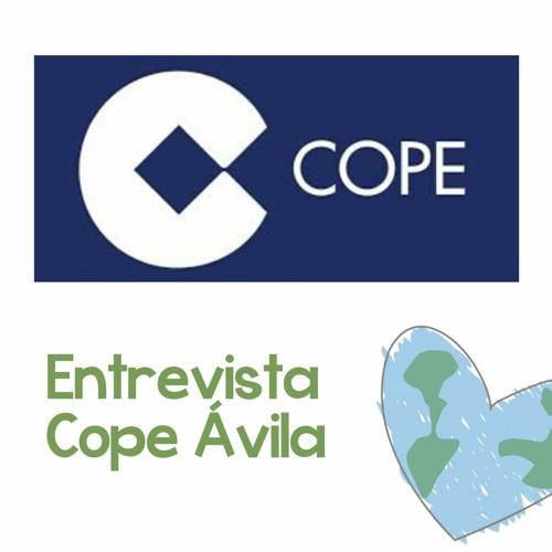 Entrevista en Cope Ávila - Alberto Villar