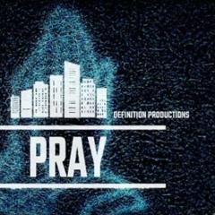 PRAY - Trap Type Beat - HARD - DARK MELODY