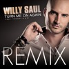 Turn Me On (Mr Jack From Arkham & Yohann K Remix) [feat. K.B & Theory] (Mr Jack From Arkham & Yohann K Remix)
