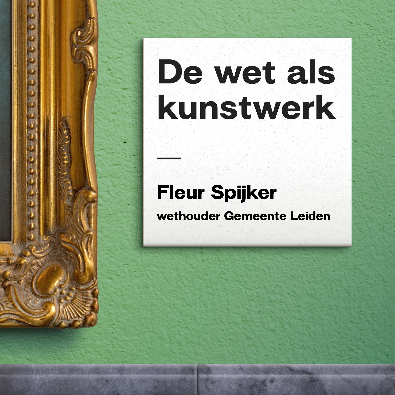 S01E05: Participatie en de omgevingswet met Fleur Spijker