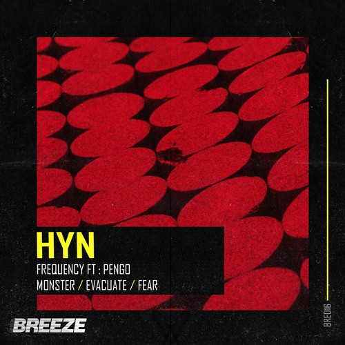 HYN - Frequency EP Minimix [OUT NOW]