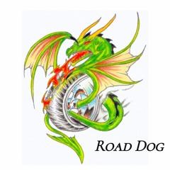 RoadDog - Robert Grigg / Combstead
