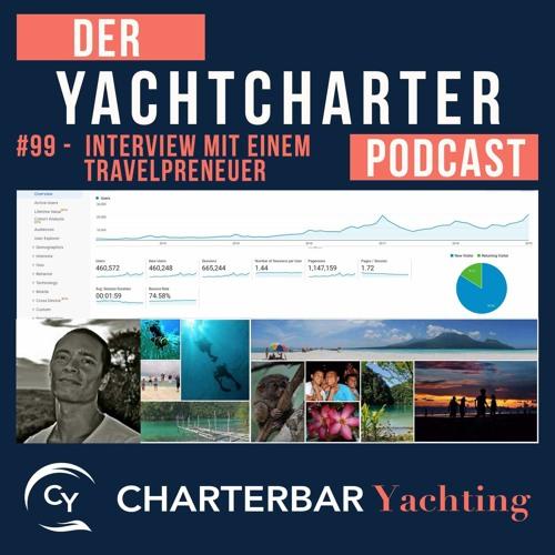 Interview mit einem Travelpreneur... Reisen - Business und SEO