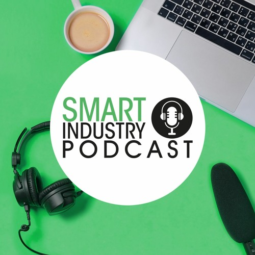 We Talk IoT, the Smart Industry Podcast - Episode 14
