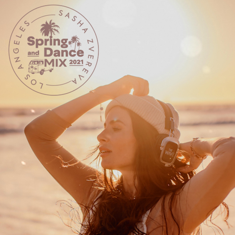 Sasha Zvereva – Spring Dance Mix 2021
