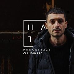 Claudio PRC - HATE Podcast 226