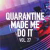 quarantine made me do it - vol. 27
