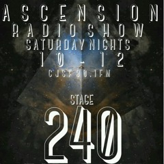 A S C E N S I O N   Stage 240