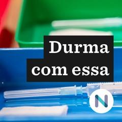 O breque às seringas. E a falta de pressa de Bolsonaro na pandemia | 06.jan.21
