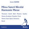 Missa Santi Nicolai No. 6 in G Major, Hob.XXII:6: I. Kyrie (Allegretto)