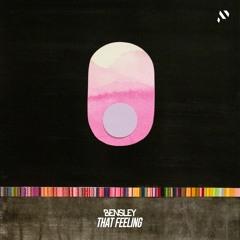 Bensley - That Feeling