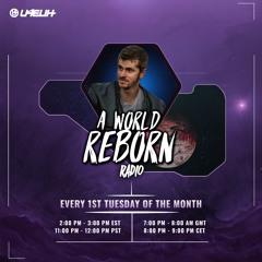 'A World Reborn' Radio Episode 40