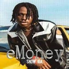 "Afrobeat instrumental 2021 ""eMoney"" (Joeboy x Fireboy x Davido Type beat) Afropop Type Beat 2021"