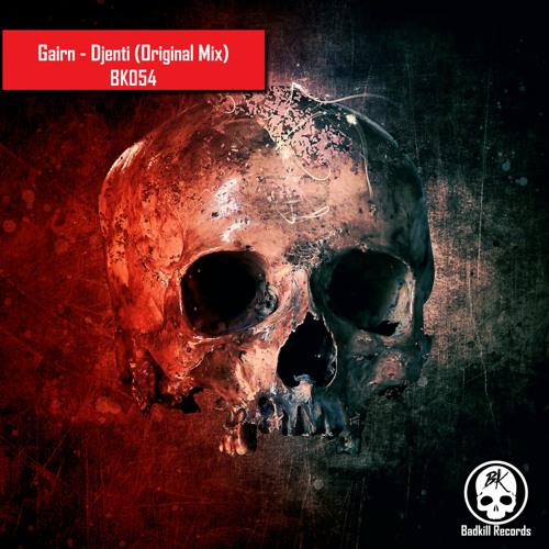 BK054 Gairn - Djenti (Original Mix)