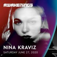 Nina Kraviz   Awakenings Festival 2020   Online weekender