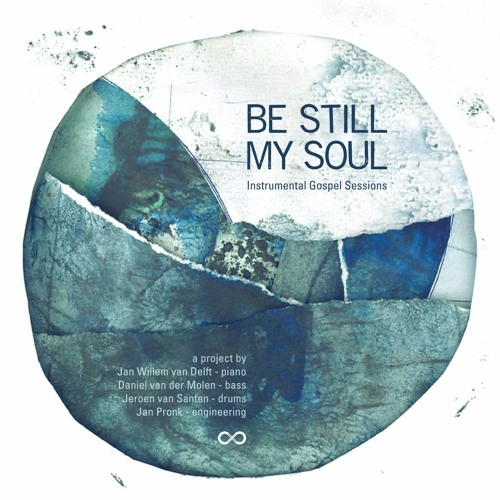 Be Still My Soul (Instrumental Gospel Sessions) - The Creative Collective Trio [audiosnippets]