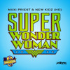 Download Super Wonder Woman Mp3