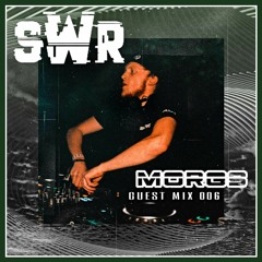 SWR Guest Mix Series 006 / MORGS / Neuro & Jump up Hybrid