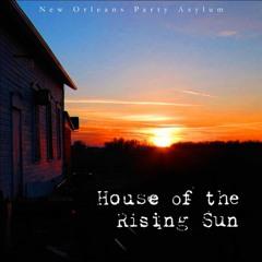 House Of Rising Sun