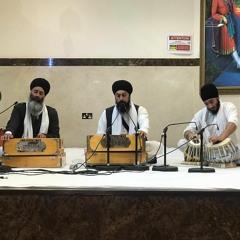 Madho Hum Aise Tu Aisa - Bhai Hari Singh