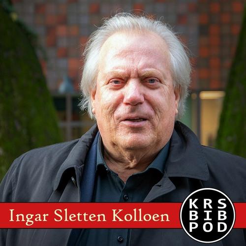 #56 - Ingar Sletten Kolloen: Vi må ikke falle