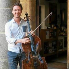 Eté Musical à Dinan 2021 - François ROBIN Directeur Artistique.