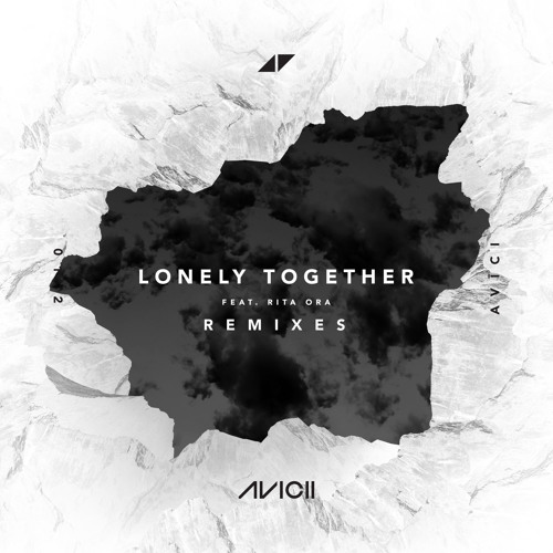 Lonely Together (Jaded Remix) [feat. Rita Ora]