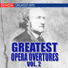 Russlan and Ludmilla: Overture