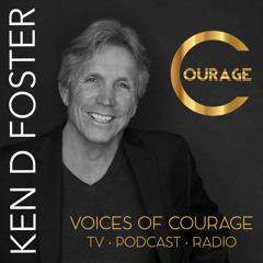 157 [Part 2]: The Courage to Find the Antidote to Stress & Worry with Kerri Hummingbird