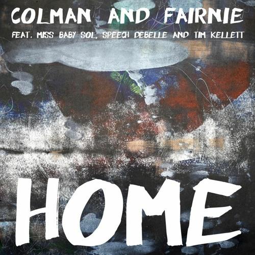 HOME (feat. Miss Baby Sol, Speech Debelle & Tim Kellett)