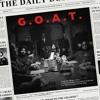 Download G.O.A.T.  Diljit Dosanjh / New puniabi song 2020 / lyrics:- Karan aijla Mp3