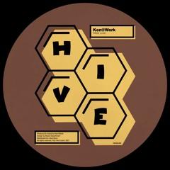 PREMIERE: Ken@Work - More Love [Hive Label]
