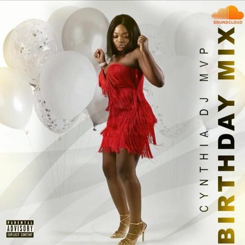 CYNTHIA DJ MVP - BDAY SPECIAL