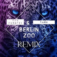 PREMIERE : KUDO- Berlin Zoo ( Yon fushtei Remix )