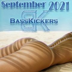 Basskickers Sept 21 Mix