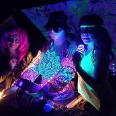 DenjaRush - black hole force set 15.10.2021 | @Forestpsy trance mix.