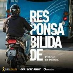 Campanha Maio Amarelo alerta sobre educação no trânsito