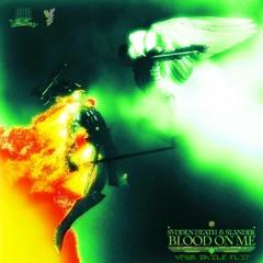 SVDDEN DEATH & SLANDER Feat. MC Rafa 22 - Blood On Baile Do PAM PAM (YPWR BAILE Flip)