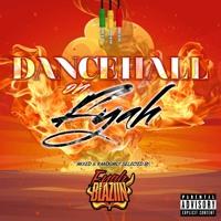 DANCEHALL ON FYAH 2.0 @FYAHBLAZIIN