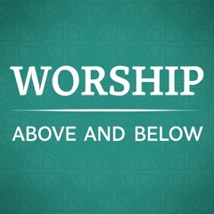 1. Entering The Heavenly Realm In Worship - Fr. Michael Flowers 10.03.21