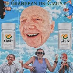 Grandpas on Cialis (Prod. NXMERCY) [Mix/Master by Kanashi]