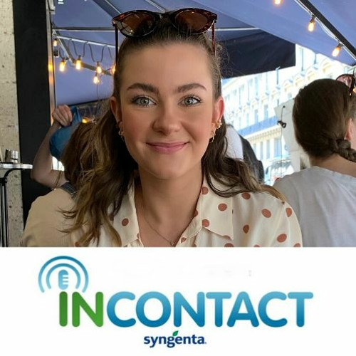 Episode 46 - September 2020 #InContact Podcast