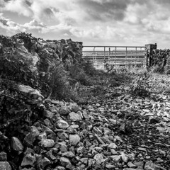 Burren Gate