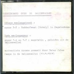 Band 25 Modderfeest Kant A1