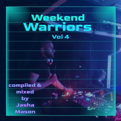 Weekend Warriors 2021 Vol.4