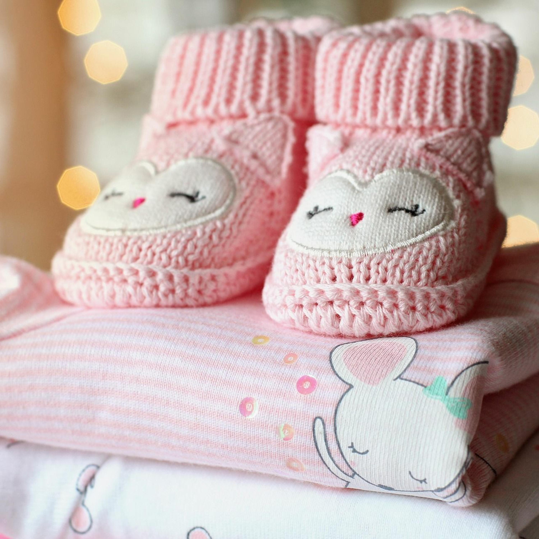 Palju ja millised riided oleks beebile vaja enne sündi valmis varuda?