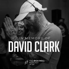 Remembering David Clark