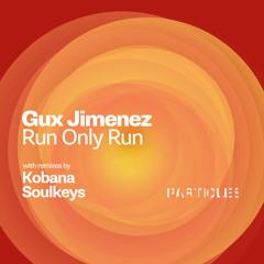 Gux Jimenez - La Noche Y Tu (Original Mix)