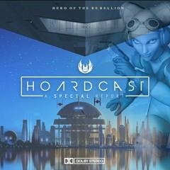 Hoardcast Special Report: Vanessa Marshall