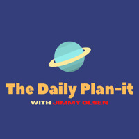 Episode 62 - Mother's Day Facts - The Daily Plan-it 05092021